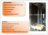자동적인 벽 건축 공구 벽 연출 기계