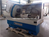 CNC Lathe Machine Process Ck6140A CNC LatheおよびLathe Machine Tools