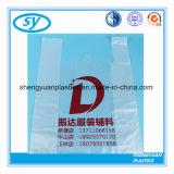 sac à provisions en plastique réutilisable pliable favorable à l'environnement