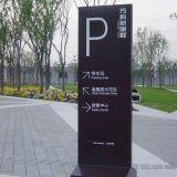 China-Grundbesitz-Zeichen-Pfosten-Hersteller