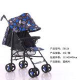 Baby-Spaziergänger der gute Qualitäts2016 mit Kabinendach