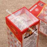 China-Hand-Bildendes faltbares Haustier Plastikkasten-Einlagen für Baby spielt Paket