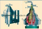 Máquina centrífuga do separador do leite da tecnologia nova (certificado do CE) para o Sell