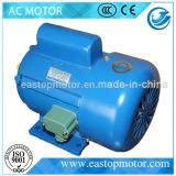 Мотор AC индукции Jy для вентилятора с снабжением жилищем чугуна