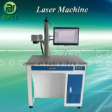 모든 물자 플라스틱 Laser 표하기 기계를 위한 새로운 디자인 Laser 표하기 기계