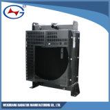 SD4105D-CD: Radiador de aluminio del agua para el motor diesel