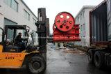 Trituradora del basalto/máquina del machacamiento con alta calidad