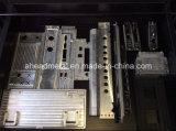 Peça fazendo à máquina do CNC com a tolerância elevada usada em equipamentos da automatização