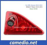 Renaultのマスター、Opel Movano、日産Nv400のための鋭いCCD/Sony CCDブレーキライト背面図のカメラ