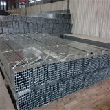 Making Furniture를 위한 20X20mm Galvanized Steel Pipe