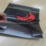 Sacchetto nero del carbone tessuto pp manifatturiero in Cina