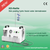 H2 수력 전기 얼굴 산소 제트기 껍질 산소 껍질 피부 Dermabrasion 기계