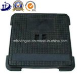 En125 A15 Gg20 Einsteigeloch Covers&Manhole Deckel von hochwertigerem