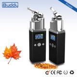 El tanque seco del vaporizador de la hierba de Priams /Dry de la hierba de la pluma de /Vaporizer del vaporizador del E-Cigarrillo