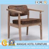 食堂の椅子を食事する一定の家具の純木の宴会