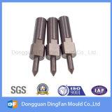 センサーのためのカスタマイズされた高精度CNCの機械化の回転部品