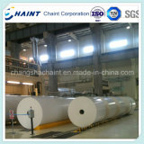 Machine de papier - système de convoyeur pour le moulin à papier