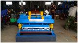 Machines glacées de fabrication de tuile d'acier froid dans l'usine fiable