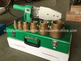 Сварочный аппарат сварочного аппарата цифровой индикации PPR пластичный