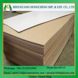 E2 Grade 1220*2440mm MDF van Poplar Plain voor Furniture