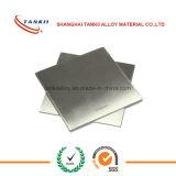 De aleación de magnesio placas y hojas de Az31B