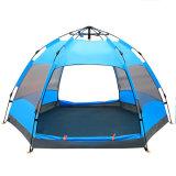 グループグループ浜のキャンプのための大きいスペーステント