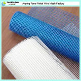 145gr 4X4mm Heat Insulation Waterproof Fiberglass Mesh for Sale