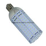 Bulbo elevado do milho do diodo emissor de luz do louro de 360 graus com o diodo emissor de luz brilhante elevado e lúmen elevado
