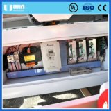 Hobby che fa pubblicità al mini metallo di legno di taglio che incide il router di CNC 6090