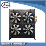 12V190-800kw-4: Wasser-Kühler für Jichai Generator-Set