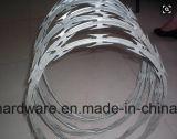 工場卸し売り耐久の電流を通されたかみそりの有刺鉄線