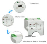 Les Séries de Rdq3nx Conjuguent Commutateur Automatique de Transfert de Puissance