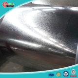 La impresión del Anti-Dedo de la alta calidad Az100/Az150 galvanizó la bobina de acero