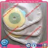 Einteiler geöffneter Ostomy Beutelcolostomy-Beutelileostomy-Beutel