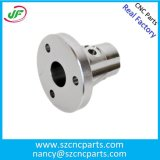 Cnc-drehenteil-Prägeteil-maschinell bearbeitenteile, Aluminium-CNC-Teile