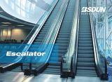 Handelspassagier-Rolltreppe für Einkaufszentrum