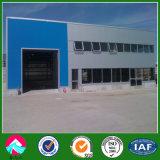 Edifícios de armazenamento Prefab do metal de Romania para a venda