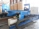 Hardenface Overlaying Wearplate Welding Machine