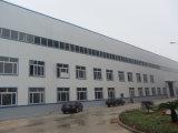 Промышленный стальной завод стальной структуры обрамлять/света пакгауза