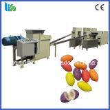 Machine de bubble-gum de bille avec différentes formes