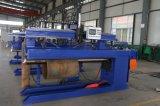 De hete Verkopende Machine van het Lassen van de Naad van de Hoge snelheid Longitudinale