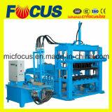 Máquina de fatura de tijolo concreta automática hidráulica com preço de Competitve