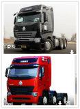 高品質HOWOのトラックは軽いマスタースイッチを分ける