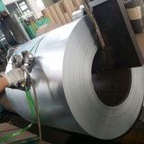 Por inmersión en caliente Gl Galvalume Bobina de acero para la construcción Uso