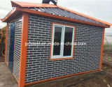 Dach-Blatt des Ziegelstein-Entwurfs-PPGI