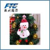 Bambola degli accessori del Babbo Natale della decorazione del regalo di natale