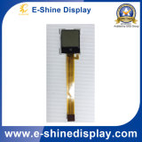 Graphic Custom Small Size Serial LCD COG avec FPC long