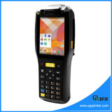 Неровный Android 4.2 промышленное PDA таблеток IP65 с Fingerprint/3G/GPS/WiFi
