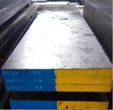 SUS420J2, 1.2083, 420, aço plástico modificado 4Cr13 do molde do ESR