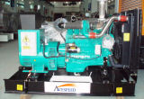 30kw Раскрывают-Frame Type Diesel Generator Set